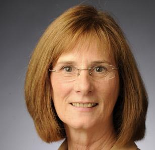 Audrey Burian