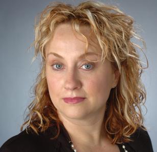 Melissa Chessher