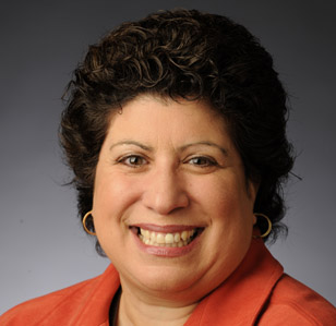 Mary Ann Durantini