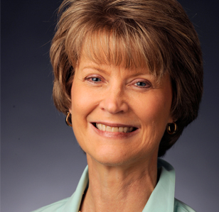 Barbara  Fought