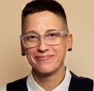 Jennifer Grygiel