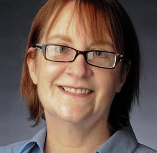 Ann Hettinger