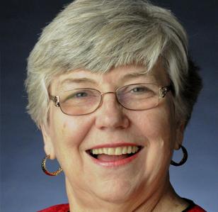 Sharon Hollenback