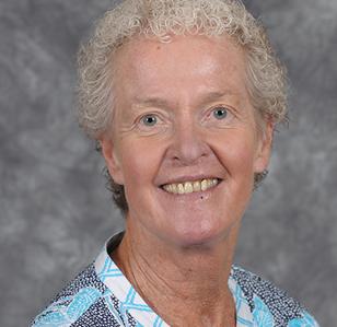 Judy VanSlyke Turk