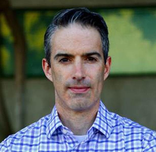 Michael Krupat