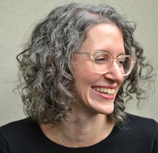 Marisa Bardach Ramel