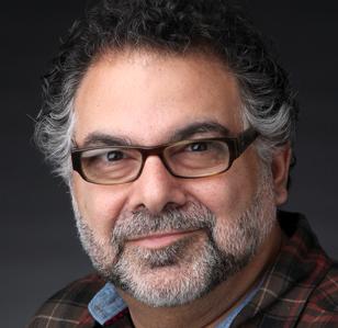 Jim Shahin