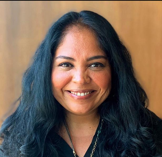 Elaine Aradillas
