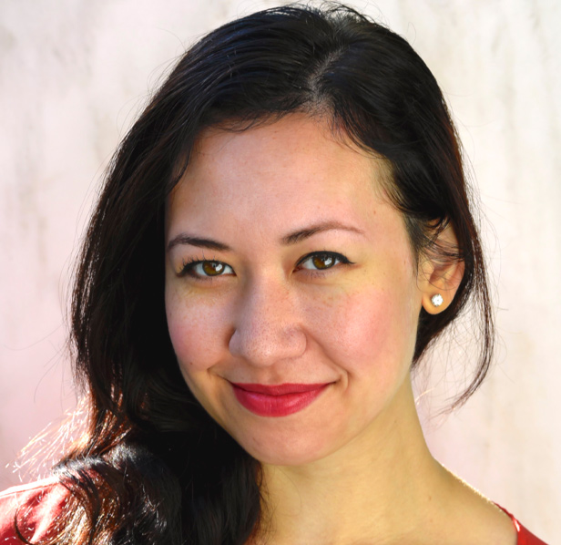 Katrina Tulloch