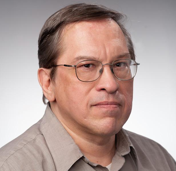 Daniel Gurzynski